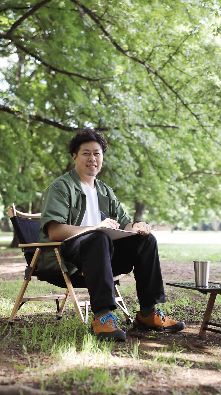 ウシオダ ヒロアキ HIROAKI USHIODA